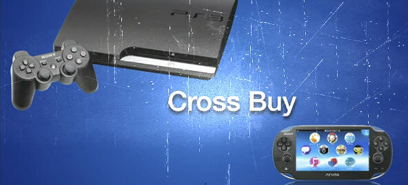 Cross Buy
