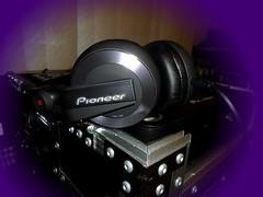 Pioneer HDJ500