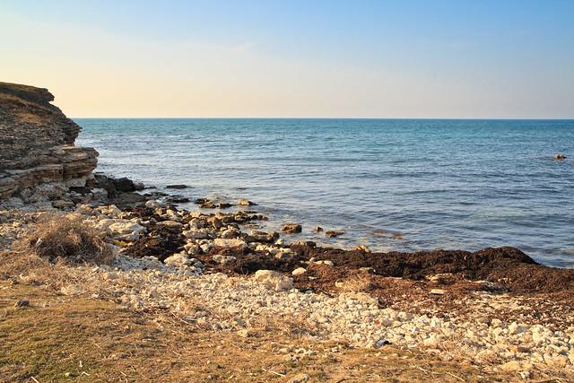 Crimean shore 2