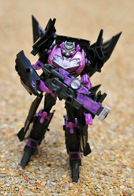 AM-16 Jet Vehicon
