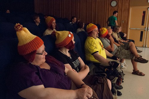 The Jayne Hat Brigade