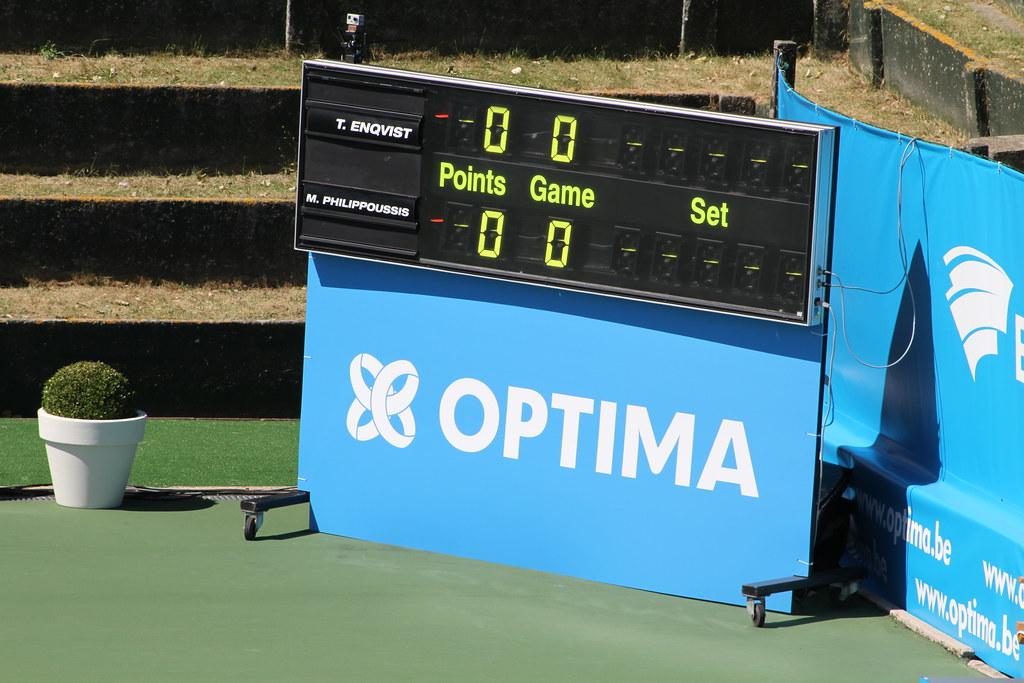 Optima Open 2012