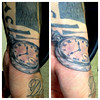 Ernie Alvarado tattoo Ernie Alvarado tattoo