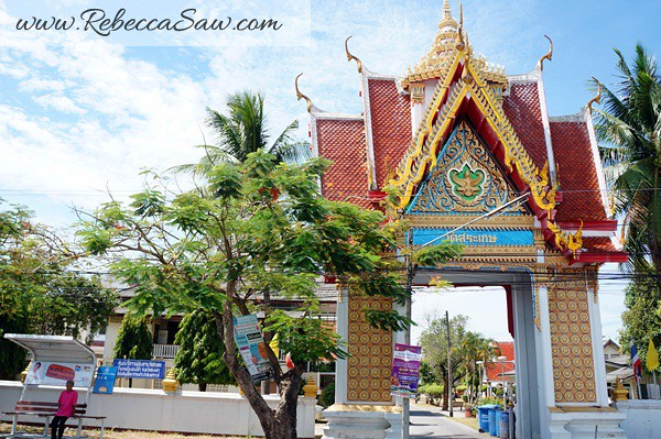 Singora Tram Tour - songkhla thailand-001
