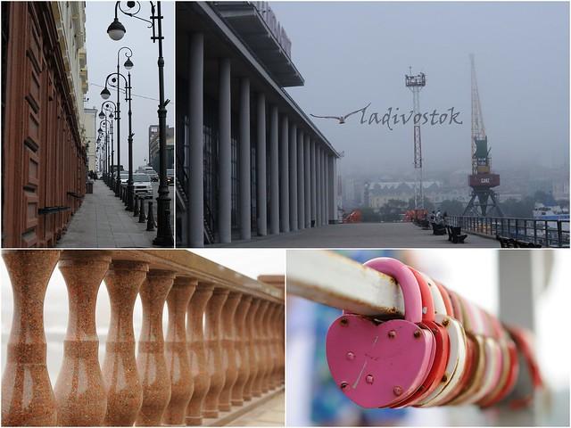 Russia s easternmost city vladivostok on the beautiful golden horn