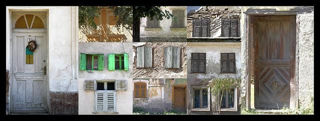 Windows of my childhood