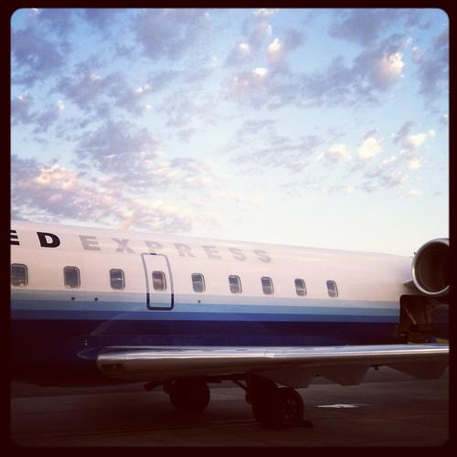 To Denver!