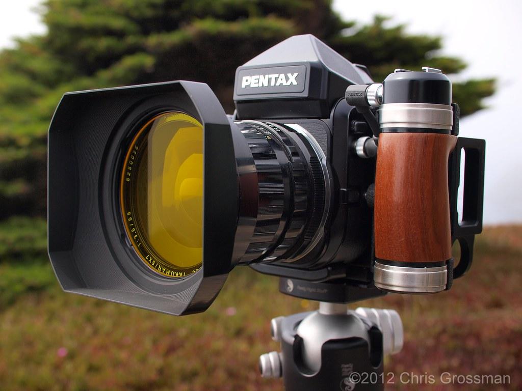Pentax 67 Gas! [Archive] - Page 3 - Rangefinderforum com