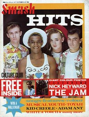 Smash Hits, October 14, 1982
