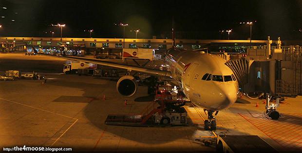 OZ 752 - A330-300