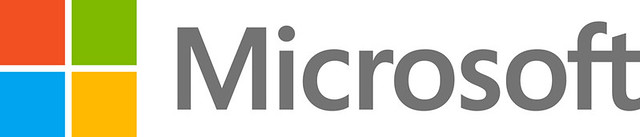 Microsoft New Corporate Logo