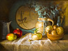 Wanda Kemper - Lizard Plate