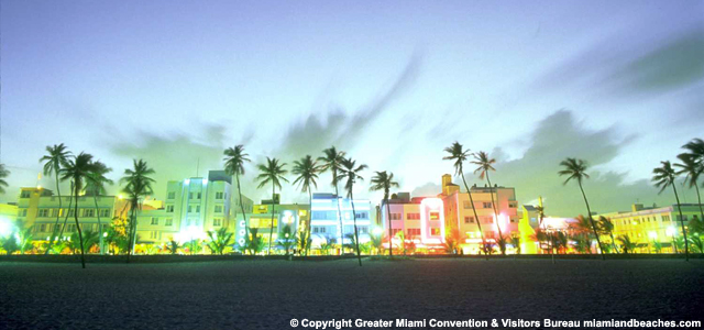 Compras em Miami 3