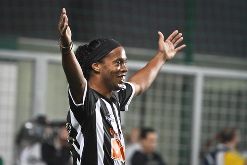 Cruzeiro x Atlético 26.08.2012