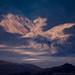 Inyo Mountains Spotlight II by Kurt Lawson
