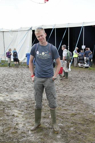 Muddy Mister