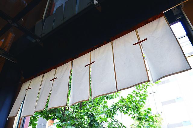 Noren Curtain