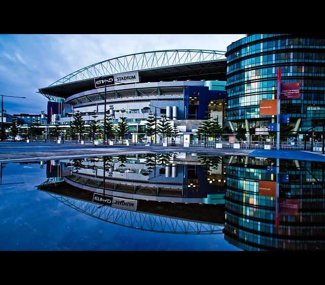 Places To Visit In Melbourne In August: ETIHAD STADIUM......MELBOURNE