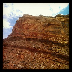 ...more amazing Utah scenery...
