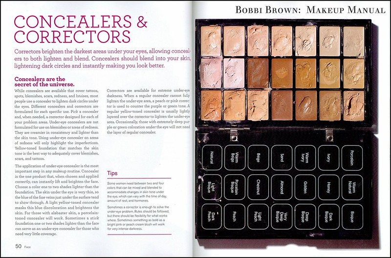 Bobbi Brown MakeupManual_05