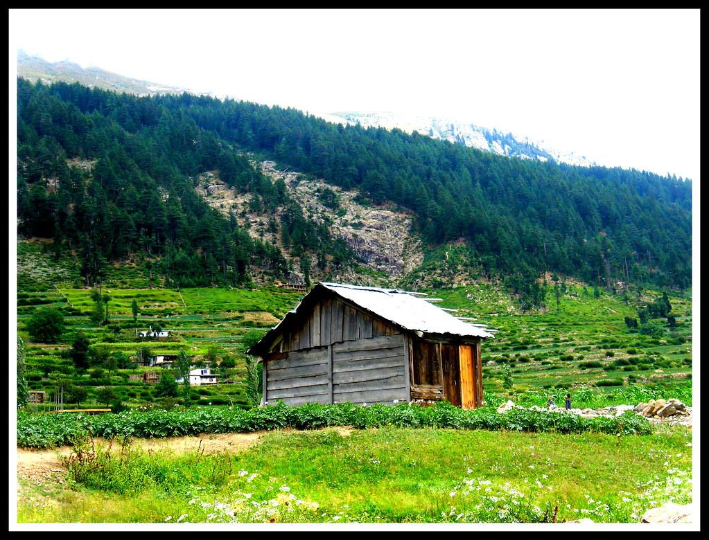 Tour de Swat Valley (Kalam, Ushu,  Mahodand Lake, Byun Vllege Malam Jabba Mingora) - 7904797112 42c881fe5e b