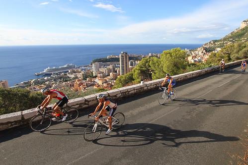 TriStar Monaco 2012