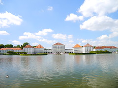 Nymphenburg Palace / Schloss Nymphenburg / Нимфенбург