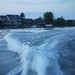 Small photo of Throwing a wake