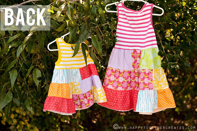Summer Tiered Dress