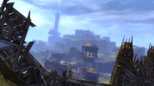Guild Wars 2 WvW Guide - Tips and Strategy For Attacking and Defending