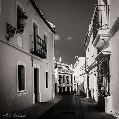 248/365+1 Calle Rosario by Juan_Machado