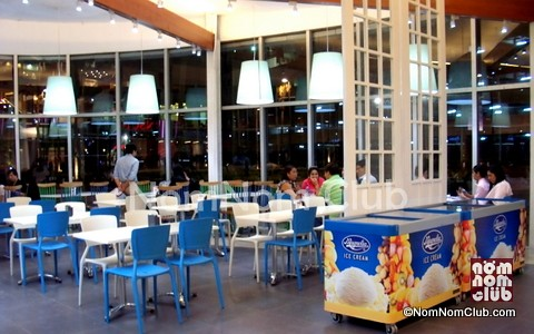 Magnolia Ice Cream House