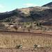 Cerca de Santiago Tilantongo, Región Mixteca, Oaxaca, Mexico