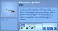 Zoomsweeper Neo Classic