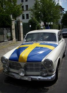 Ausflugsauto-excursion car