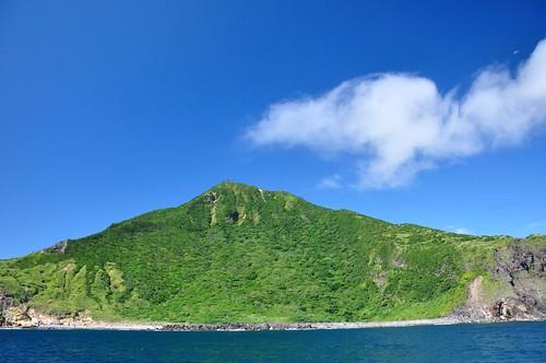 龜山島-401高地