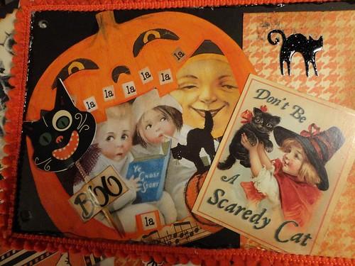halloween book 4