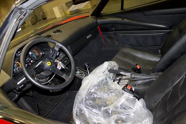 Ferrari 308 Dash