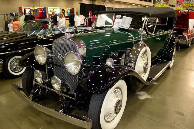 Caddy 1931