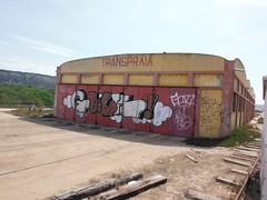Transpraia Depot