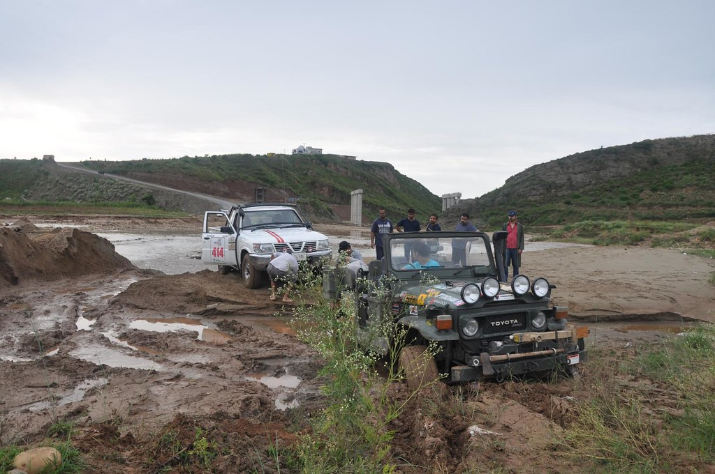 IJC Muddy River Offroad Bash - September 9, 2012 - 7963951954 cb57f7f91d b