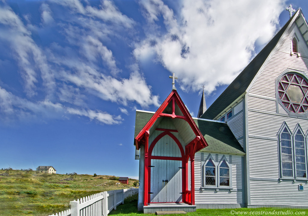 St. Paul's Anglican Church, Trinity