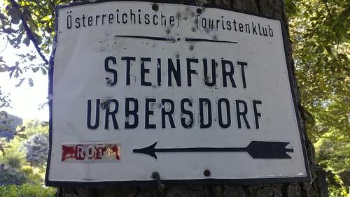Steinfurt - Urbersdorf