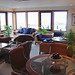 Lounge of The Harbour Inn, Islay