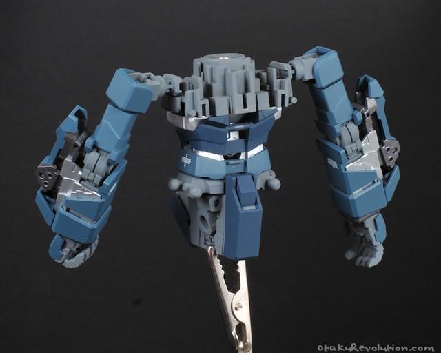 Unicorn ver. Titans - WIP2 - 3