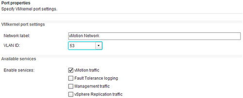 Using the vSphere 5 1 Web Client to configure a vSwitch (Back to Basics)