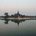 Small photo of Mandalay imperial palace