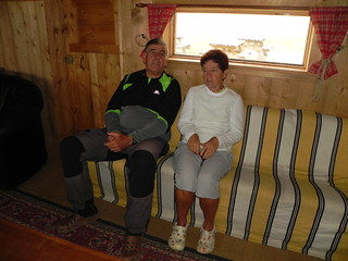Dans le salon du refuge (3)