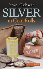 Silver in Coin Rolls