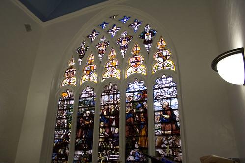 Abbot's Hospital Chapel